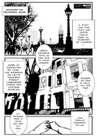 Black & White - CRYPTE : Chapter 1 page 4