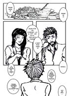 Black & White - CRYPTE : Chapitre 1 page 6