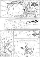 La Tour Secrète : Chapitre 21 page 3