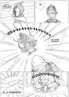 La Tour Secrète : Chapitre 21 page 9