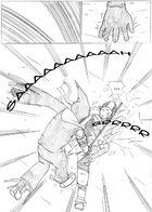La Tour Secrète : Chapitre 21 page 11