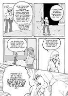 God's sheep : Capítulo 23 página 6