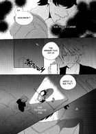 His Feelings : Chapitre 8 page 5