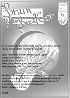 Brain Breaker : Chapitre 1 page 2