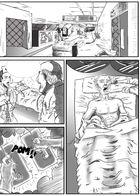 Brain Breaker : Capítulo 1 página 4