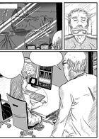 Brain Breaker : Capítulo 1 página 5
