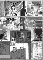 Brain Breaker : Capítulo 1 página 9