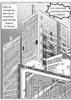Brain Breaker : Chapitre 1 page 3