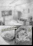 Al-was-was : le tueur fantôme : Chapitre 1 page 15