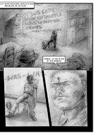Al-was-was : le tueur fantôme : Chapitre 1 page 8