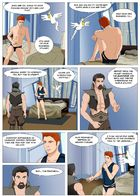 LightLovers : Chapitre 1 page 2