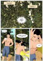 LightLovers : Chapitre 1 page 4