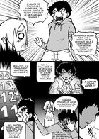 Bastien Sans Souci : Chapter 1 page 16