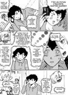 Bastien Sans Souci : Chapter 1 page 23