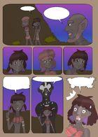 Kempen Adventures : Chapitre 1 page 38