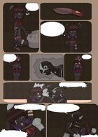 Kempen Adventures : Chapitre 1 page 13