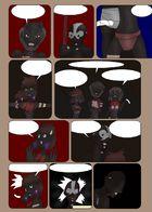 Kempen Adventures : Chapitre 1 page 18