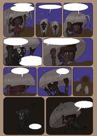 Kempen Adventures : Chapitre 1 page 23
