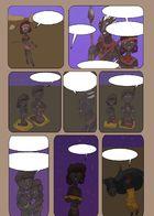 Kempen Adventures : Chapitre 1 page 3