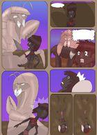 Kempen Adventures : Chapitre 1 page 6