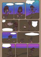 Kempen Adventures : Chapitre 1 page 8