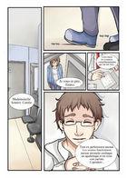 Numéro invalide,se battre ... : Chapitre 1 page 10