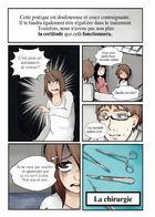 Numéro invalide,se battre ... : Chapitre 1 page 13