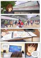 Numéro invalide,se battre ... : Chapitre 1 page 6