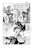 Mythes et Légendes : Capítulo 26 página 5