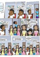 Garabateando : Capítulo 5 página 2