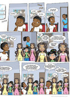 Garabateando : Chapitre 5 page 2