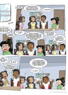 Garabateando : Capítulo 5 página 3