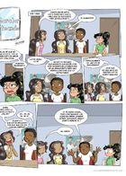 Garabateando : Chapitre 5 page 3