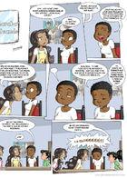 Garabateando : Chapitre 5 page 4