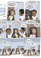Garabateando : Chapitre 5 page 5