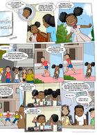 Garabateando : Capítulo 5 página 6