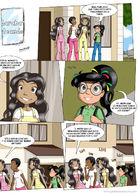 Garabateando : Chapitre 5 page 9