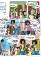 Garabateando : Chapitre 5 page 10