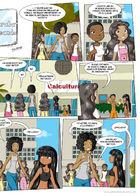 Garabateando : Chapitre 5 page 11