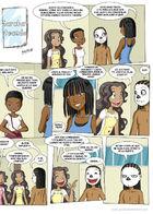 Garabateando : Chapitre 5 page 14
