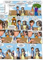 Garabateando : Chapitre 5 page 19