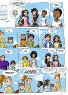 Garabateando : Capítulo 5 página 20