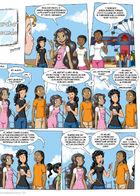 Garabateando : Chapitre 5 page 21