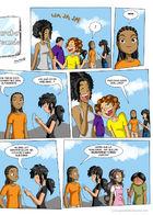 Garabateando : Chapitre 5 page 22