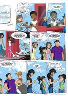 Garabateando : Chapitre 5 page 23