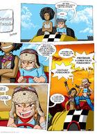 Garabateando : Chapitre 5 page 24
