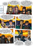 Garabateando : Chapitre 5 page 25
