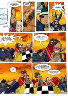 Garabateando : Chapitre 5 page 27