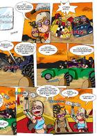 Garabateando : Chapitre 5 page 28