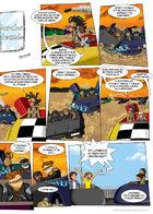 Garabateando : Chapitre 5 page 30